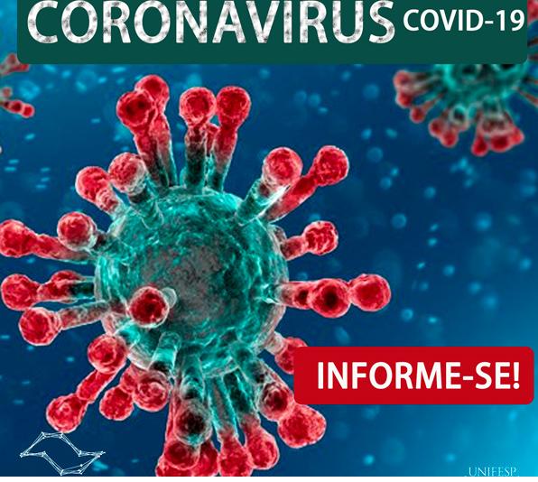 Decreto- Prevenção Corona Vírus